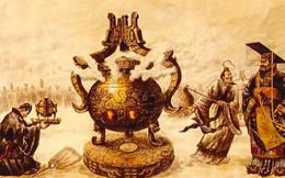 """Khao khát luyện """"Tiên đan"""" để bất tử, kết cục hoàng đế Trung Quốc đều thất bại, vì sao?"""