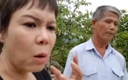 Việt Hương về tận Nha Trang thăm người đàn ông cưu mang 250 bà mẹ đơn thân và chôn hơn 20 nghìn thai nhi