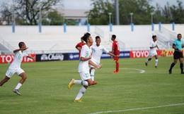 Đại thắng 5-0, Indonesia dồn Việt Nam vào thế chân tường