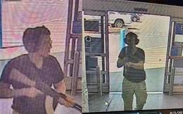 Phát hiện bản tuyên ngôn dài 4 trang của nghi phạm hé lộ nguyên nhân vụ xả súng ở Texas