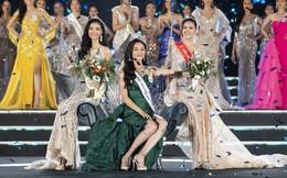 Dân mạng quốc tế nói gì về Tân Hoa hậu Thế giới Việt Nam Lương Thùy Linh?