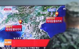 """Hé lộ bất ngờ từ Nga có thể """"đảo ngược"""" thông tin Triều Tiên phóng tên lửa lần 3?"""