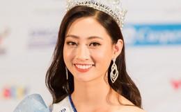 Tân Hoa Hậu Lương Thùy Linh đáp trả tin đồn mua giải tại Miss World Việt Nam 2019