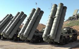 """Chiến sự Syria: Lý do Nga bất ngờ """"vô hiệu hóa"""" S-400 tại Masyaf ở Syria"""