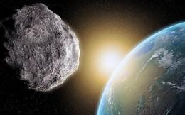 Một tiểu hành tinh cỡ tòa nhà 102 tầng đang tiến nhanh vào Trái Đất