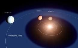Trái Đất thứ 2 chỉ cách chúng ta 31 năm ánh sáng?