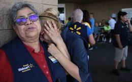 Xả súng tại Texas, Mỹ: Người dân hoảng loạn, trốn trong container thép để thoát thân