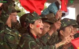 Đại tá xe tăng góp ý để Việt Nam chiến thắng tại Tank Biathlon 2019: Thời cơ vàng đã đến, hãy làm nên lịch sử!