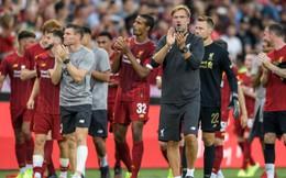 Liverpool đã làm gì để lật đổ sự thống trị tuyệt đối của Man City tại xứ sương mù?