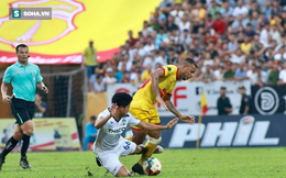 Chia sẻ quý giá của fan Campuchia phía sau điều kỳ lạ ở V.League