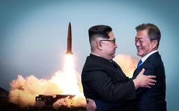"""Báo Hàn: Chủ tịch Kim Jong Un """"đổi giọng"""",  thất hứa lời hẹn ở  Bàn Môn Điếm hồi năm ngoái"""