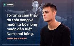 Hành trình trở về gian nan của trung vệ Việt kiều và những bài học đắt giá từ Đặng Văn Lâm
