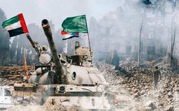 Hơn 4 năm tham gia Liên quân, điều gì khiến UAE nản lòng, ráo riết lui binh khỏi Yemen?