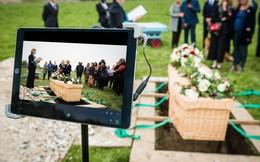 Dịch vụ live stream đám tang - Khi con người online cả lúc sống cho tới khi chết