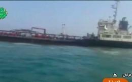 """Iran bắt thêm tàu chở dầu: """"Thùng thuốc súng"""" vùng Vịnh sắp phát nổ?"""