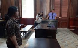 Tử hình người phụ nữ giả vờ xin vào chùa tu rồi giết ni sư, cướp tài sản