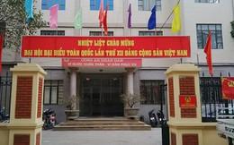 Hà Nội: 3 cán bộ công an phường nhận tiền để thả người tàng trữ ma túy