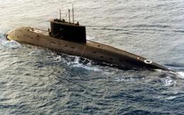 """Anh coi tàu ngầm """"siêu yên tĩnh"""" của Nga là mối đe dọa vì khó bị phát hiện"""
