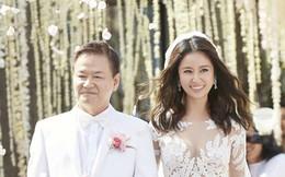 Muôn kiểu báo hiếu cha mẹ của sao Hoa ngữ: Người tận tình hiếu thuận, kẻ quay mặt làm ngơ