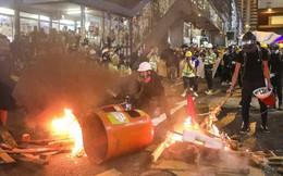 """Hong Kong sôi sục: Chủ tịch Hạ viện Mỹ bất ngờ công khai ủng hộ, hứa sẽ """"đấu tranh"""" vì những người biểu tình"""