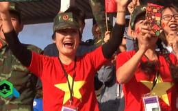 """Đại tá xe tăng: """"Kíp 2 Việt Nam tuyệt vời quá""""! - Cửa vào bán kết Tank Biathlon 2019 sẽ rất sáng"""
