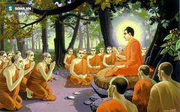 Từ chuyện cái bè qua sông, Đức Phật chỉ ra 1 thói xấu khó bỏ khiến con người khổ sở
