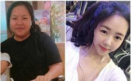Từ cô nàng béo phì trở thành hot girl của ngành hàng không, cưa đổ cả HLV gym