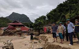 Thiệt hại do hoàn lưu bão số 3: Thêm 3 người nữa bị thiệt mạng