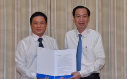 Nhân sự mới TPHCM, Quảng Ninh, Quảng Trị