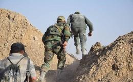 Lý do quân đội Syria đảo ngược tình thế, vội vàng tấn công vào Idlib