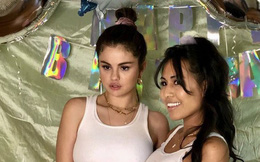 Lâu lâu mới xuất hiện, Selena Gomez khiến người hâm mộ mừng rơi nước mắt vì đã trở lại xinh đẹp và gầy hơn trước