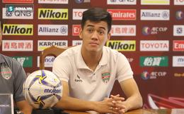 """Mơ lật ngược thế cờ tại AFC Cup, học trò thầy Park muốn """"bắt chết"""" át chủ bài của Hà Nội"""