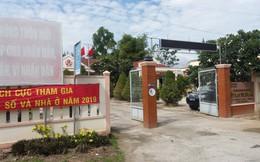 Cho thôi việc Phó Chủ tịch UBND xã ở Tiền Giang bỏ nhà đi vì nợ nần hàng tỷ đồng