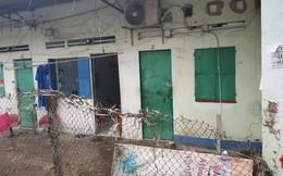Phút gây tội của thanh niên 9X đâm chết vợ hờ trong phòng trọ ở Sài Gòn