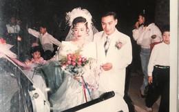 """Đám cưới """"đại gia"""" ở Hải Phòng năm 1994: Xa hoa, hoành tráng và màn rước dâu rầm rộ trên phố"""