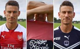 Cựu đội trưởng Arsenal gây phẫn nộ vì trở mặt với Pháo thủ chỉ 1 ngày sau khi chia tay