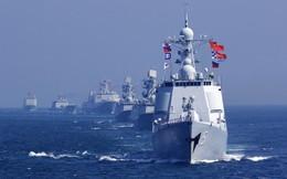 Trung Quốc có thể hộ tống tàu ở vùng Vịnh theo đề nghị của Mỹ
