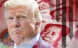 """Vừa đảo chiều, đồng Nhân dân tệ lại lao dốc thấp kỷ lục trong vòng 11 năm: Mỹ-Trung khó lòng """"hạ hỏa""""?"""
