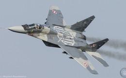 Ba Lan sẽ bỏ máy bay chiến đấu MiG-29 sau hai vụ tai nạn gần nhất?