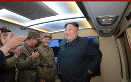 """Mỹ """"dung túng"""" cho Triều Tiên phóng tên lửa: Nguyên nhân sâu xa nằm ở chiến lược đối phó TQ tại châu Á?"""