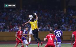 """Tấn Trường mắc lỗi khó hiểu, Bình Dương """"tự sát"""" trước Hà Nội FC ở trận chung kết lịch sử"""