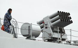 INF sụp đổ, Trung Quốc cảnh báo mạnh Mỹ và đồng minh về tên lửa