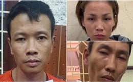 Bắt nhóm đối tượng chuyên trộm xe nhờ đăng tin trên mạng xã hội