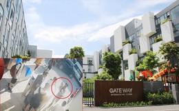 """Trước khi """"quên"""" học sinh trên xe ô tô, trường Gateway tự quảng cáo ra sao?"""