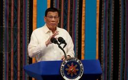 Tổng thống Duterte cho phép đóng dấu bản đồ biển Đông lên hộ chiếu của khách Trung Quốc