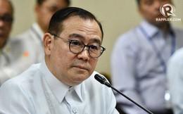 Philippines chưa xác nhận thông tin tàu Trung Quốc đi vào EEZ nước này