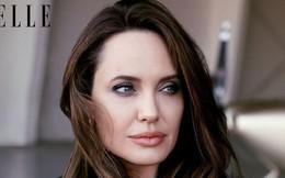 Hậu ly hôn Brad Pitt, Angelina Jolie lần đầu chia sẻ về cuộc sống mới và khuyên phụ nữ cần có sự độc lập