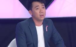 """Trấn Thành: """"Mỗi lần nhìn thấy Văn Mai Hương là tôi nhớ vợ tôi ghê"""""""