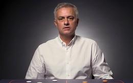 Sợ mất nghiệp, HLV Mourinho có hành động bất ngờ