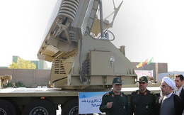 """Iran trình làng tên lửa """"anh em sinh đôi"""" với S-300"""